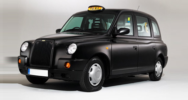 Taxi From Leamington Spa to Heathrow Airport
