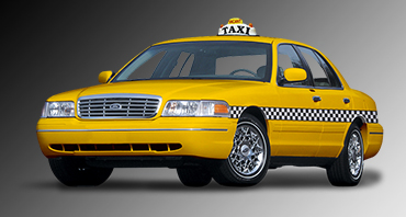 Taxi From Southam to Manchester Airport